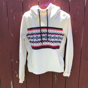 Abercrombie and Fitch sweater NWOT